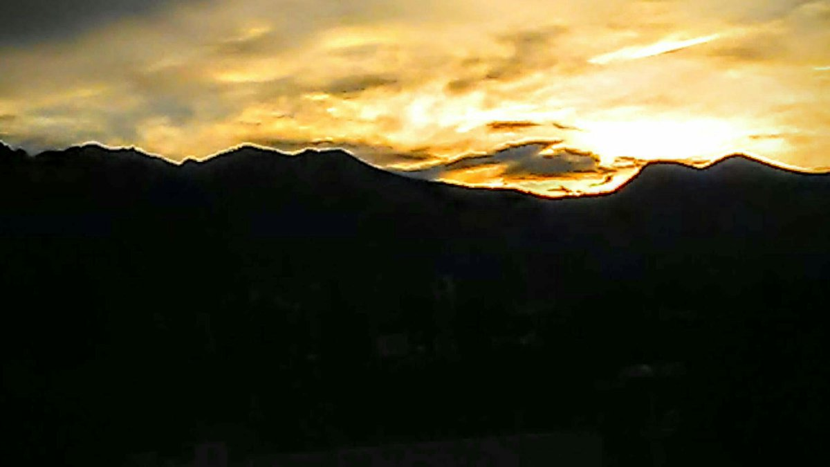 Jolly A Bright New Michael On Sunset Tonight Michael On Sunset Tonight Colorado Each Sunset Gardens Colorado Springs Sunset Colorado Springs Colorado Each Sunset Brings Hope dpreview Sunset Colorado Springs