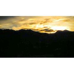 Small Crop Of Sunset Colorado Springs