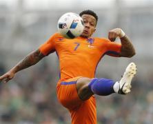 Video: Cộng hòa Ailen vs Hà Lan