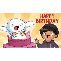 Robust Happy Birthday To A On Happy Birthday To Happy Birthday Big Boy Pepperoni Happy Birthday Big Boy Quotes gifts Happy Birthday Big Boy