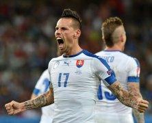 Video: Nga vs Slovakia