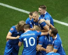 Video: Anh vs Iceland