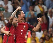 Video: Ba Lan vs Bồ Đào Nha