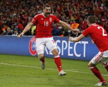 Video: Wales vs Bỉ