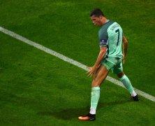 Video: Bồ Đào Nha vs Wales