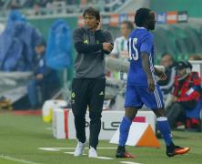 Video: Rapid Wien vs Chelsea