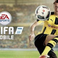 FIFA 17 Mobile finally arrives on Windows Phone