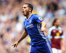 Video: Chelsea vs Burnley