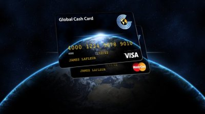 GLOBAL CASH CARD (@Paycards) | Twitter