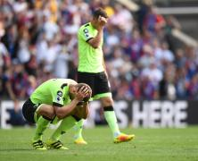 Video: Crystal Palace vs AFC Bournemouth