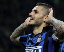Video: Inter Milan vs Palermo