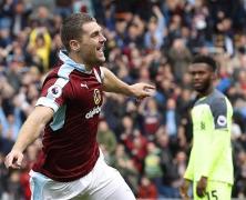 Video: Burnley vs Liverpool