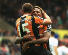 Video: Swansea City vs Hull City