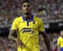 Video: Las Palmas vs Granada