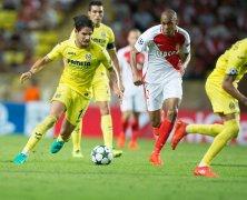 Video: Monaco vs Villarreal