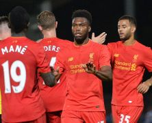 Video: Burton Albion vs Liverpool