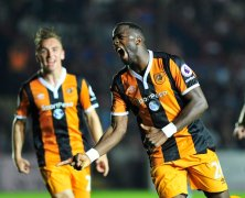 Video: Exeter City vs Hull City
