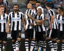Video: Newcastle United vs Cheltenham Town