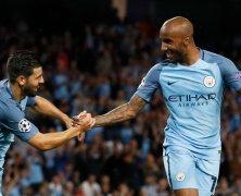 Video: Manchester City vs Steaua Bucuresti