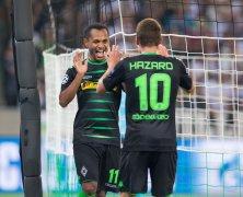 Video: Borussia M gladbach vs Young Boys