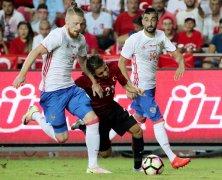 Video: Thổ Nhĩ Kỳ vs Nga