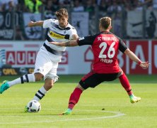 Video: Freiburg vs Borussia M gladbach