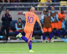 Video: Thụy Điển vs Hà Lan