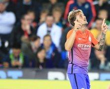 Video: Swansea City vs Manchester City