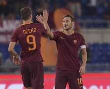Video: AS Roma vs Crotone