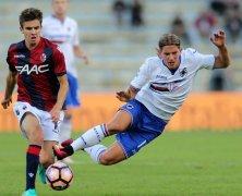 Video: Bologna vs Sampdoria