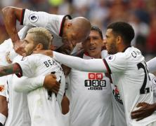 Video: West Ham United vs Watford