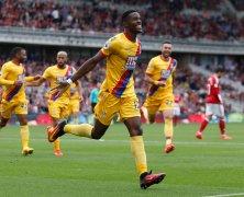 Video: Middlesbrough vs Crystal Palace