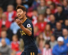 Video: Stoke City vs Tottenham Hotspur