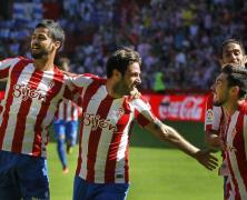 Video: Sporting Gijon vs Leganes