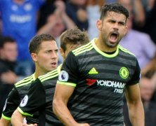 Video: Swansea City vs Chelsea