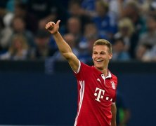 Video: Bayern Munich vs Rostov
