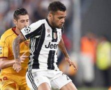 Video: Juventus vs Sevilla