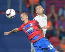 Video: Viktoria Plzen vs AS Roma