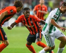 Video: Konyaspor vs Shakhtar Donetsk