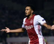 Video: Panathinaikos vs Ajax