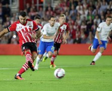 Video: Southampton vs Sparta Praha