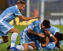 Video: Lazio vs Pescara