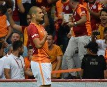 Video: Galatasaray vs Rizespor