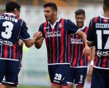 Video: Crotone vs Palermo
