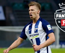 Video: Hertha BSC vs Schalke 04