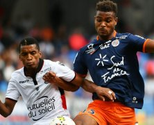Video: Montpellier vs Nice