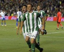 Video: Real Betis vs Malaga