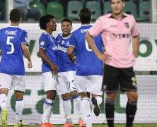 Video: Palermo vs Juventus