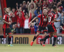 Video: AFC Bournemouth vs Everton