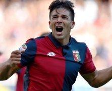 Video: Genoa vs Pescara